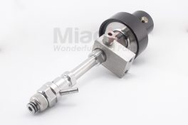 DTF100Z-C Flow Style Complete P3 Cutting Head Assembly Perfectly Replace OEM Parts.