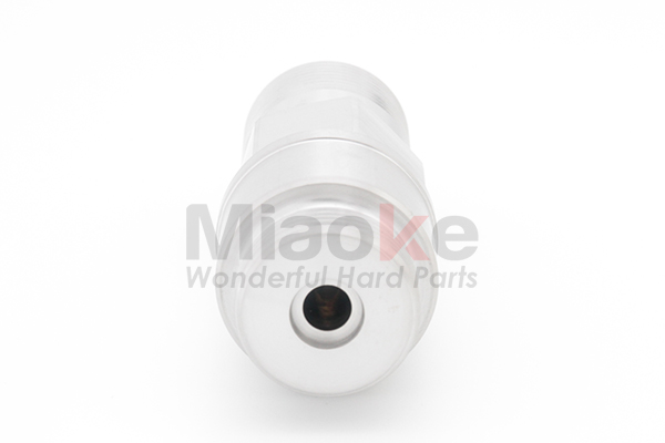 DTO211 OMAX Style Inlet Body to Replace OMAX Maxjet 5 Inlet Body OEM Part Number 303279.