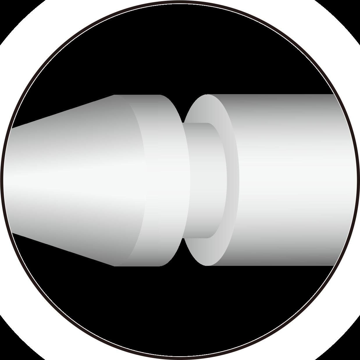 OMAX A-Jet Mixing tubes