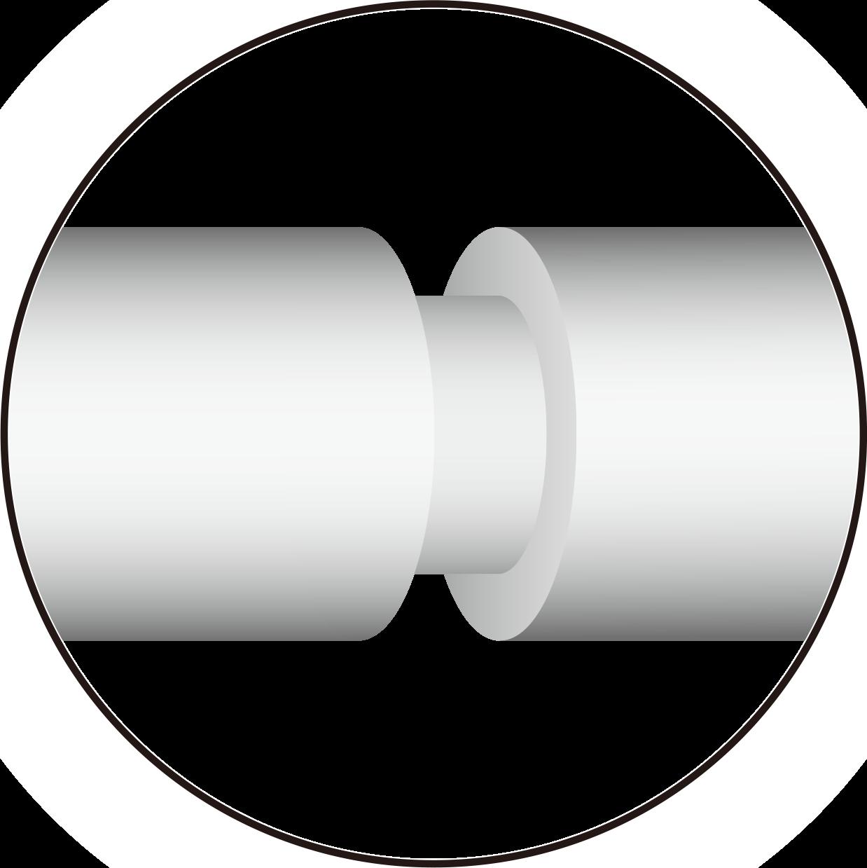 OMAX Mixing tubes
